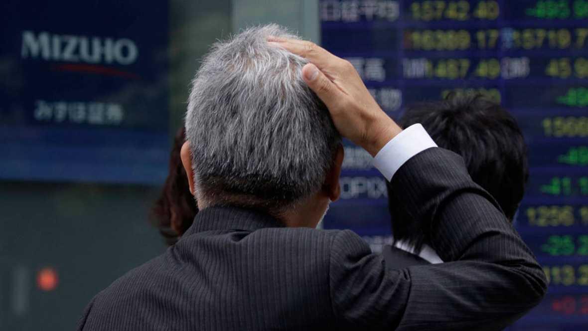 El Stock Market o Mercado de Acciones