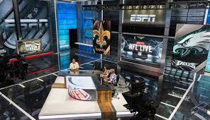 ESPN PERDIÓ EL FUTURO LUEGO DE CREARLO