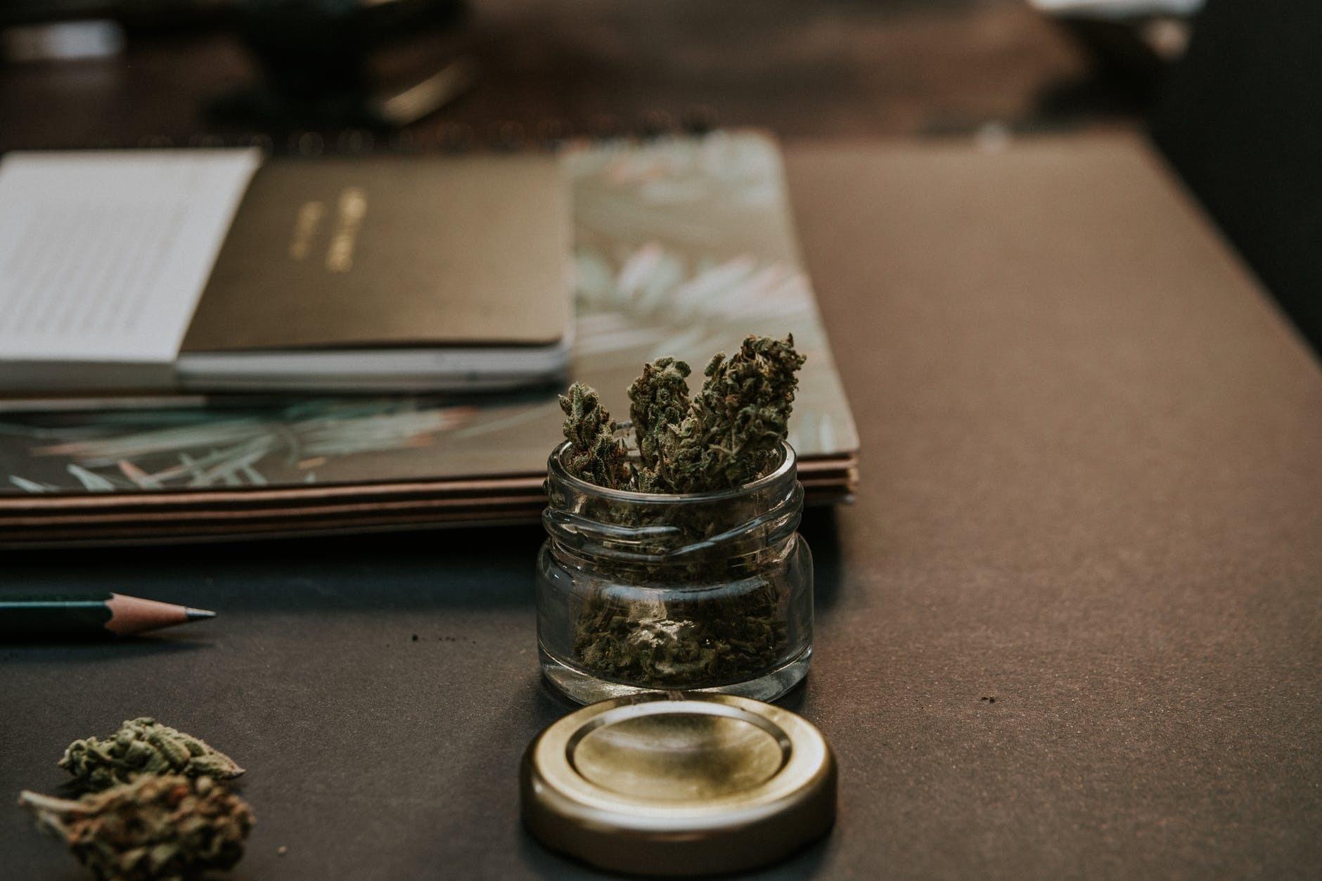 El 2030 es el año del cannabis, un mercado de 80.000 millones de Dólares