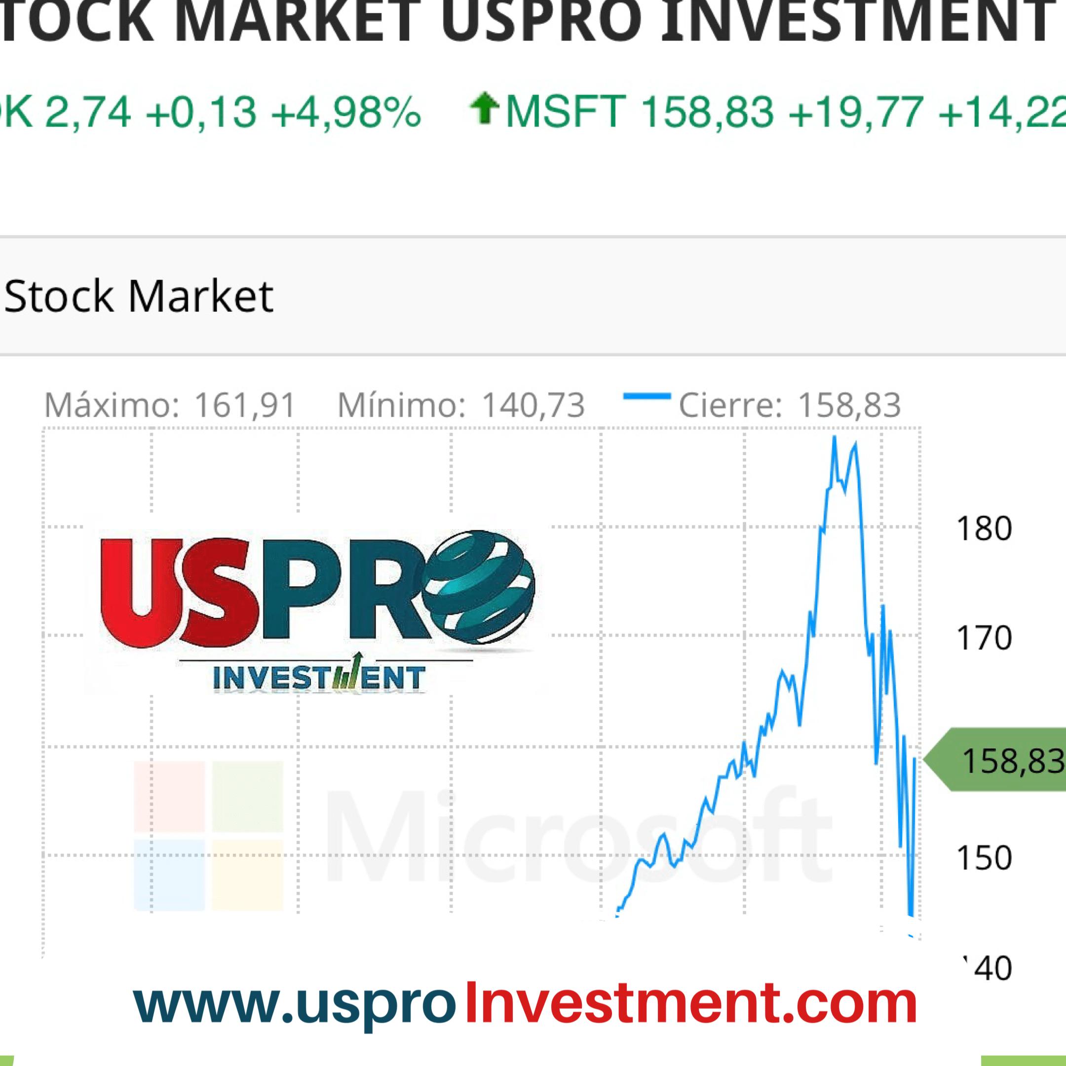Tercera jornada en negativo del Stock Market: aprovecha estaoportunidad
