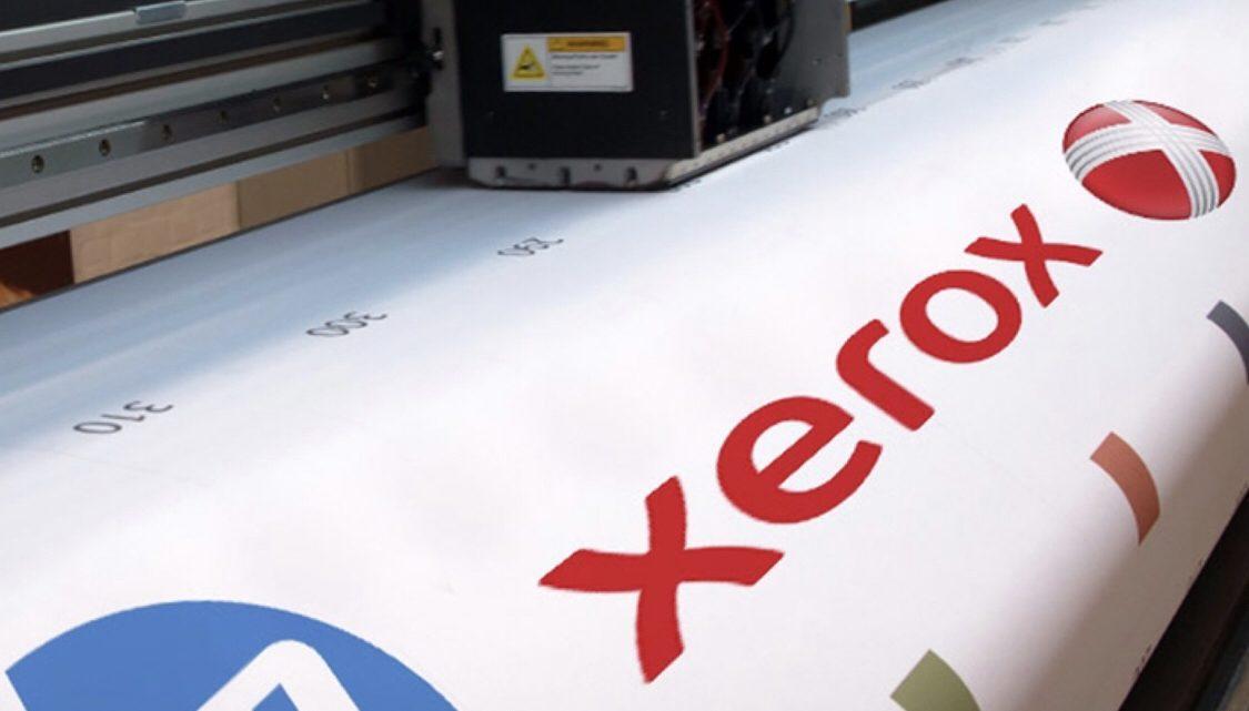Xerox no se fusiona con HP