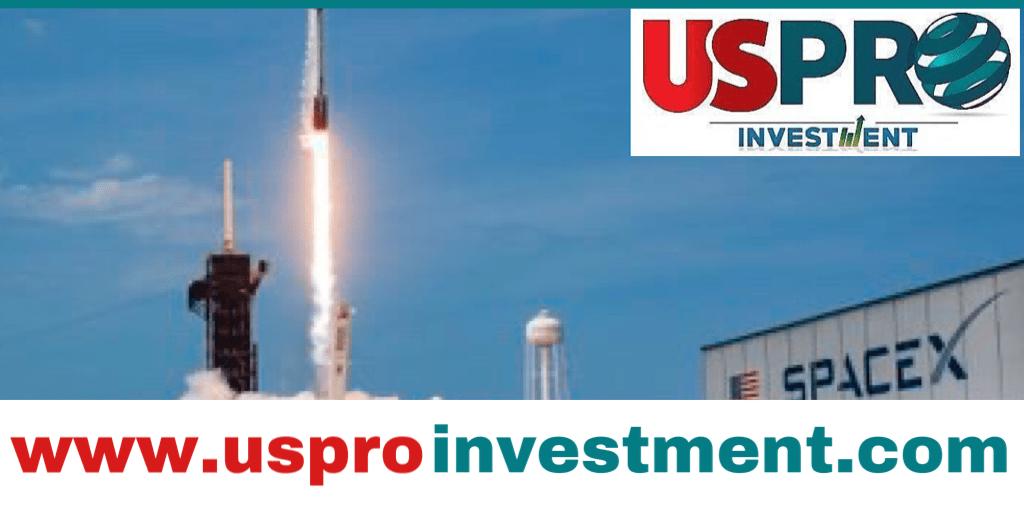 SpaceX entra en la carrera especial