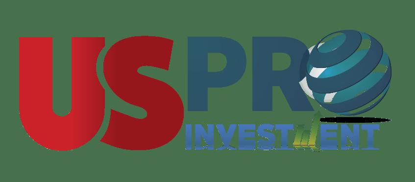 Logo de Us Pro Investment