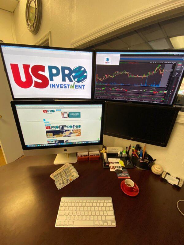 Oficina Us Pro Investment