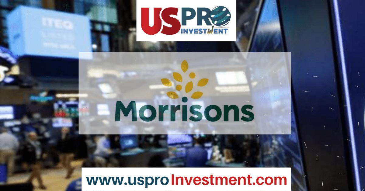 Us Pro All investment Una adquisición disputada de Morrison (MRW.L) hace que las acciones se suban más del 11 % Facebook